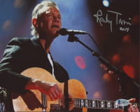 """Randy Travis Signed 8x10 Photo Inscribed """"2019"""" (Beckett COA) at PristineAuction.com"""