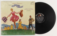 """1965 Rodgers & Hammerstein's """"The Sound of Music"""" Vinyl Record Album at PristineAuction.com"""