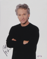 Bill Maher Signed 11x14 Photo (PSA COA) at PristineAuction.com