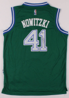 Dirk Nowitzki Signed Dallas Mavericks Jersey (Beckett COA) at PristineAuction.com
