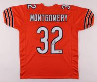David Montgomery Signed Jersey (JSA COA & Montgomery Hologram) at PristineAuction.com