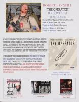 "Robert J. O'Neill Signed LE ""The Operator"" 11x14 Photo (PSA COA) at PristineAuction.com"