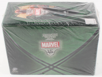 Upper Deck Spider-Man vs. Doc Ock Marvel Trading Card Game with (80) Cards at PristineAuction.com