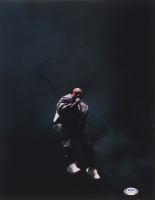Kanye West Signed 11x14 Photo (PSA COA) at PristineAuction.com