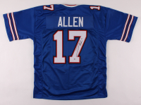 Josh Allen Signed Jersey (Beckett COA) at PristineAuction.com