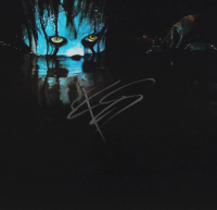 """Bill Skarsgard Signed """"It Chapter Two"""" 16x20 Photo (PSA COA) at PristineAuction.com"""