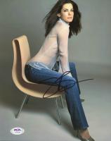 Sandra Bullock Signed 8x10 Photo (PSA COA) at PristineAuction.com