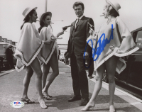 """Clint Eastwood Signed """"A Fistful of Dollars"""" 8x10 Photo (PSA COA) at PristineAuction.com"""