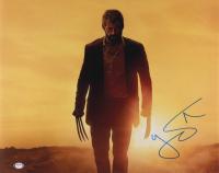 "Hugh Jackman Signed ""Logan"" 16x20 Photo (PSA COA) at PristineAuction.com"