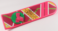 """Michael J. Fox Signed """"Back To The Future Part II"""" Full-Size Hover Board (PSA COA) at PristineAuction.com"""