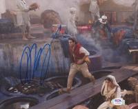 "Mena Massoud Signed ""Aladdin"" 8x10 Photo (PSA COA) at PristineAuction.com"