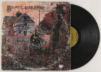 "Ozzy Osbourne Signed Black Sabbath ""Black Sabbath"" Vinyl Record Album Cover (PSA COA) at PristineAuction.com"