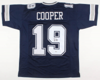 Amari Cooper Signed Jersey (Beckett COA) at PristineAuction.com