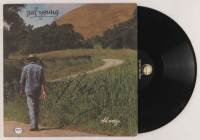 "Neil Young Signed ""Old Ways"" Vinyl Record Album Cover (PSA COA) at PristineAuction.com"