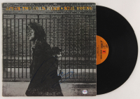 "Neil Young Signed ""After the Gold Rush"" Vinyl Record Album Cover (PSA COA) at PristineAuction.com"