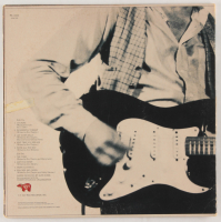 "Eric Clapton Signed ""Slowhand"" Vinyl Record Album Cover (PSA LOA) at PristineAuction.com"