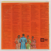 """Paul McCartney Signed The Beatles """"Sgt. Pepper's Lonely Hearts Club Band"""" Vinyl Record Album Cover (PSA LOA) at PristineAuction.com"""
