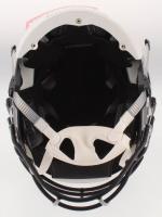 Von Miller Signed Denver Broncos Full-Size Authentic On-Field SpeedFlex Helmet (JSA COA) at PristineAuction.com