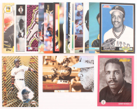 Lot of (22) Barry Bonds Baseball Cards with 1991 Studio #222, 1997 Pacific Prisms #147, 1996 Pinnacle Aficionado Artist's Proofs #80 at PristineAuction.com