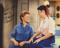 "Marion Ross Signed ""Happy Days"" 8x10 Photo Inscribed ""Love From Mrs. ""C"" (Beckett COA) at PristineAuction.com"