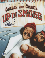 """Tommy Chong Signed """"Up In Smoke"""" 8x10 Photo (Beckett COA) at PristineAuction.com"""