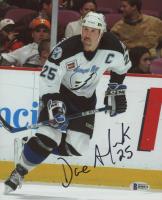 Dave Andreychuk Signed Tampa Bay Lightning 8x10 Photo (Beckett COA) at PristineAuction.com