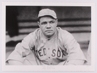 "Historical Photo Archive - Babe Ruth ""The Bambino"" Limited Edition 16.5x22 Fine Art Giclee on Paper #/375 (PA LOA) at PristineAuction.com"
