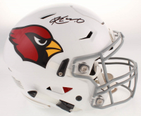 Kyler Murray Signed Arizona Cardinals Full-Size Authentic On-Field SpeedFlex Helmet (Beckett COA) at PristineAuction.com