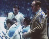 Red Kelly Signed Toronto Maple Leafs 8x10 Photo (Beckett COA) at PristineAuction.com