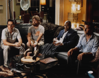 "Mike Tyson Signed ""The Hangover"" 16x20 Photo (JSA COA) at PristineAuction.com"