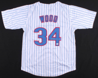 Kerry Wood Signed Jersey (JSA COA) at PristineAuction.com