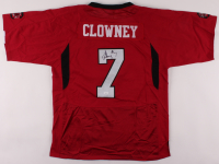 Jadeveon Clowney Signed South Carolina Gamecocks Jersey (JSA COA) at PristineAuction.com