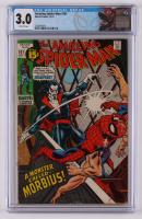 "1971 ""Amazing Spider-Man"" Issue #101 Marvel Comic Book (CGC 3.0) at PristineAuction.com"
