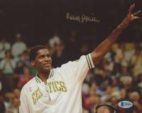 Robert Parish Signed Boston Celtics 8x10 Photo (Beckett COA) at PristineAuction.com