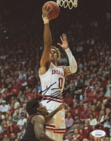 Romeo Langford Signed Indiana Hoosiers 8x10 Photo (JSA COA) at PristineAuction.com