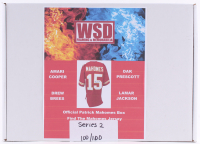 WSD Patrick Mahomes Jersey Mystery Box - Series 2 (Find the Mahomes Jersey) at PristineAuction.com