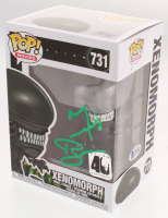 "Michael Biehn Signed ""Alien"" #731 Xenomorph Funko Pop! Vinyl Figure (Beckett COA) at PristineAuction.com"