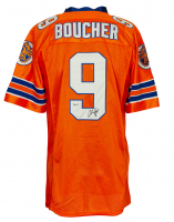 """Adam Sandler Signed """"The Waterboy"""" SCLSU Mud Dogs Jersey (Beckett COA) at PristineAuction.com"""