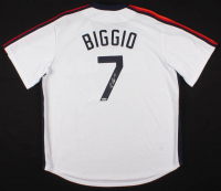 Craig Biggio Signed Houston Astros Jersey (TriStar Hologram) at PristineAuction.com