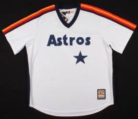 Craig Biggio Signed Houston Astros Jersey (TriStar Hologram) at PristineAuction.com