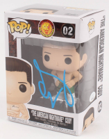 "Cody Rhodes Signed ""New Japan Pro-Wrestling"" #02 The American Nightmare Funko Pop! Vinyl Figure (JSA COA) at PristineAuction.com"