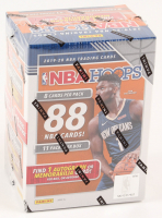2019-20 Panini Hoops Basketball Blaster Box with (11) Packs at PristineAuction.com