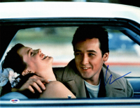"John Cusack Signed ""Say Anything..."" 11x14 Photo (PSA COA) at PristineAuction.com"