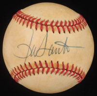 Ron Santo Signed OL Baseball (Beckett COA) at PristineAuction.com