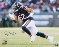Khalil Mack Signed Chicago Bears 16x20 Photo (Beckett COA) at PristineAuction.com