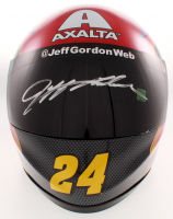 Jeff Gordon Signed NASCAR Axalta Special Edition Full-Size Helmet (Gordon Hologram) at PristineAuction.com