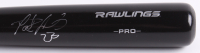 Fernando Tatis Jr. Signed Rawlings Pro Baseball Bat (JSA COA) at PristineAuction.com