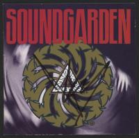 """Chris Cornell Signed Soundgarden """"Badmotorfinger"""" CD Disc Insert (JSA COA) at PristineAuction.com"""