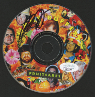 "Jimmy Buffett Signed ""Fruitcakes"" CD Disc (JSA COA) at PristineAuction.com"