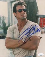 Sylvester Stallone Signed 8x10 Photo (JSA Hologram) at PristineAuction.com